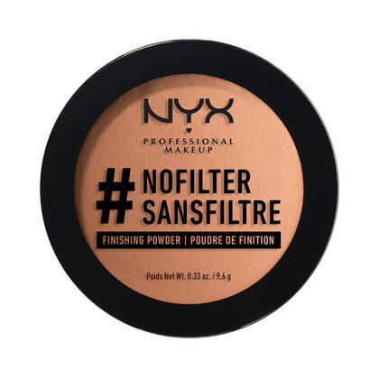#NoFilter Finishing Powder