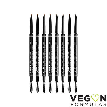 Micro Brow Pencil Kredka do brwi
